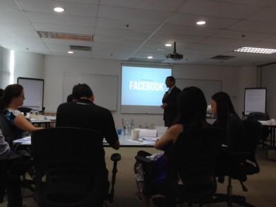STJobs Workshop: Social Media Selling Strategies