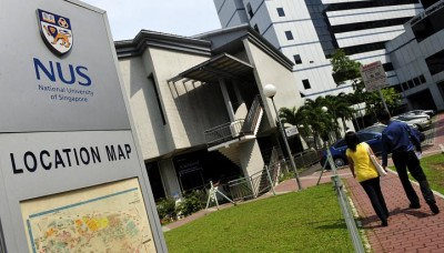 NUS now No. 2 in Asian varsity rankings, NTU maintains 17th spot