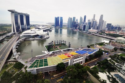 Singapore still best for business, report finds