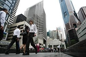S'pore retail investors more upbeat