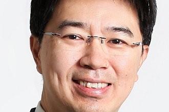 Shipping veteran is next Tiger CEO