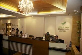 AsiaMedic eyes Myanmar expansion