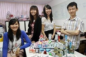 DBS boosts social enterprises' perks