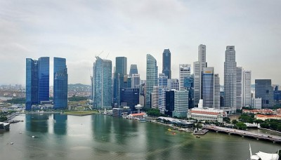 S'pore to be test bed for interactive digital media