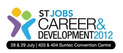 ST fair to offer 1,000 jobs