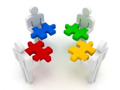 Surviving a merger