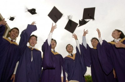 Making uni education more rewarding