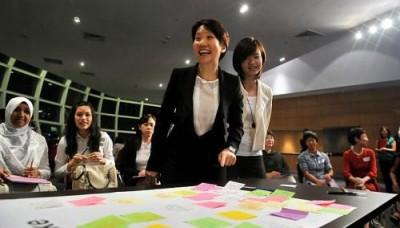 Work-life balance a key issue: Women