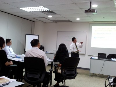 Seminar: Be an Outstanding Sales Professional