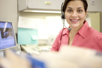 Keep service staff stress-free