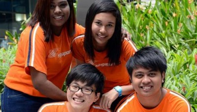 1,000 ITE students hired during F1