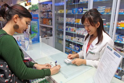Pharmacists can now apply to become specialists