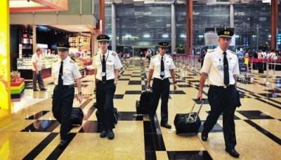 SIA freezes hiring of cadet pilots