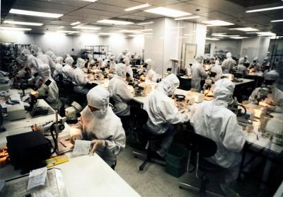 Manufacturers can tap $3.8m govt scheme to upgrade staff