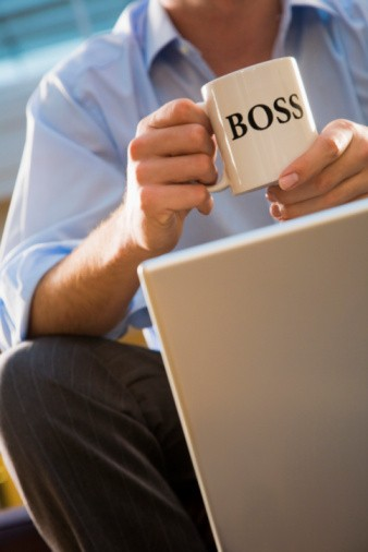 6 types of bosses