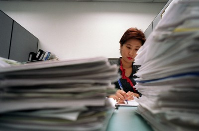Take Your First Step To Clinching A Job Interview