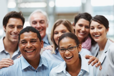 Make it your employees' business