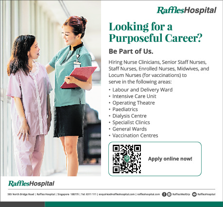 Looking for a Purposeful Career?
