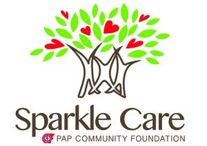 PCF Sparkle Care