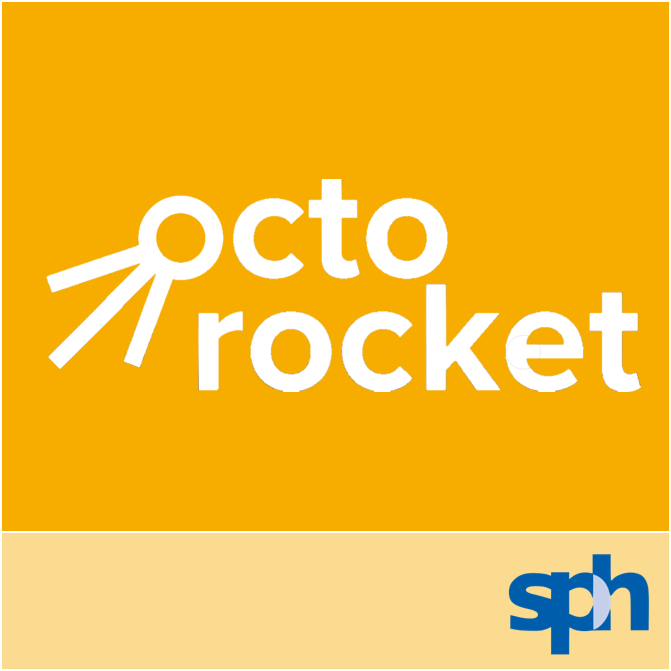 OctoRocket Pte Ltd