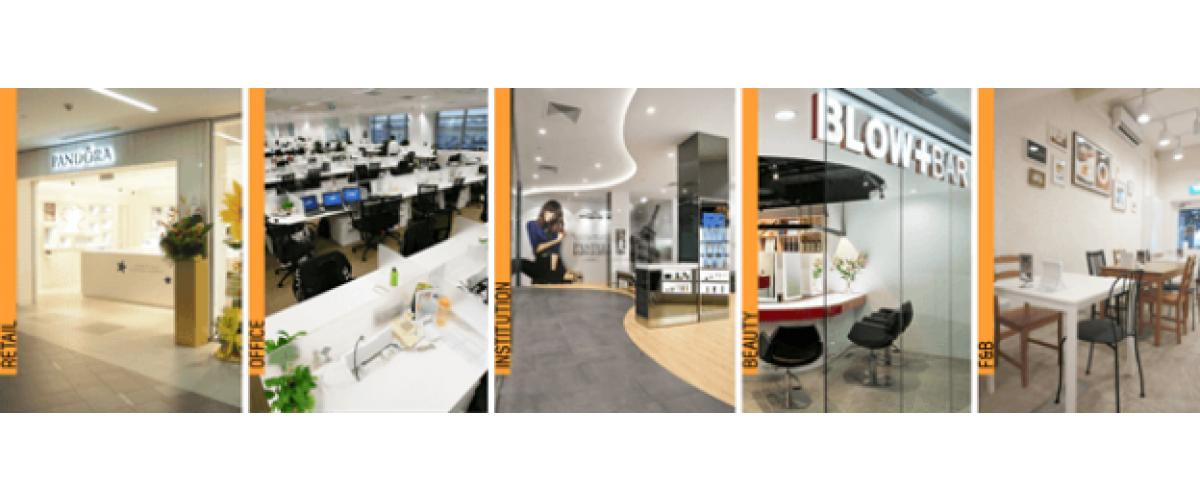 MU Interior Pte Ltd