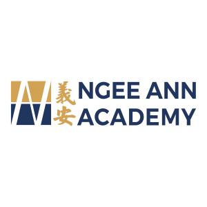 Ngee Ann Academy Pte Ltd