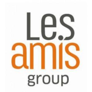 LES AMIS HOLDINGS PTE LTD