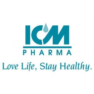 ICM Pharma Pte Ltd