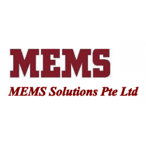 MEMS Solutions Pte Ltd